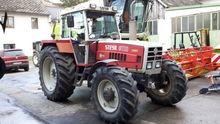 Used 1991 Steyr 8110