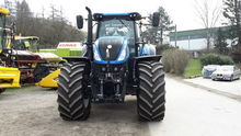 2016 New Holland T7.290