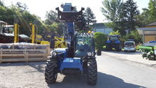 2015 New Holland LM5.25