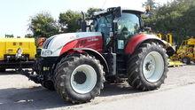 2011 Steyr 6180 CVT