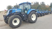 2011 New Holland T7.185 Auto Co