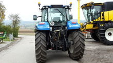 2013 New Holland T5.95 Electro