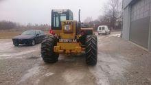 Used 2000 CAT TH62 i