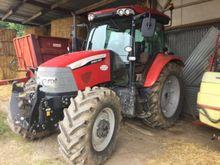 2015 Mc Cormick X60-30 Farm Tra