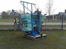 2000 Berthoud Progres 800 -12 T