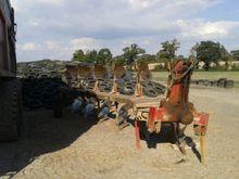 2003 Goizin MPN 16HLL Plough