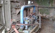 Pump : POMPE IRIS 70/3 + POMPE