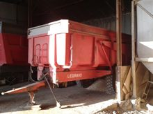 1986 Legrand L26 Cereal tipping