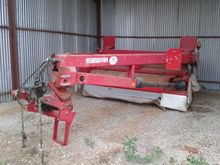 Used 2008 JF Stoll G