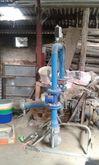 Pump : POMPE CAPRARI MEC D3/50