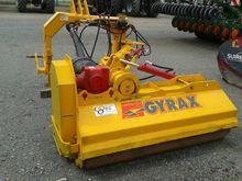 2012 Gyrax RF1600 Verge mower