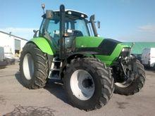 2011 Deutz-Fahr M 640 Farm Trac