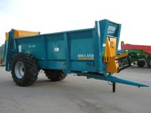 2011 Rolland V 2-170 TCE Manure
