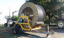 2004 Bording 8 TT Drum