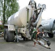 2001 Agrimat tanker ch 150 Liqu