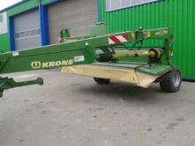 Used 2011 Krone EC 3