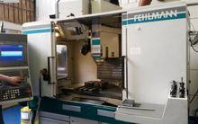 1998 FELMANN Picomax 82 cnc