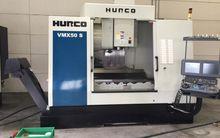 Used 2001 HURCO VMX