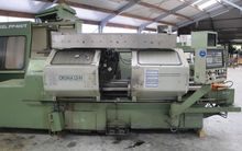 Used OKUMA LS-N in W