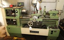 Used GEMA LZ 200 in
