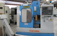 1999 Supermax YCM-V65A