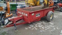 H & S 125