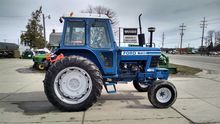 Used FORD 7700 in Ch