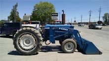 Used 1981 FORD 6600