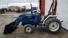 1998 NEW HOLLAND 1720