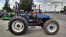 Used 1999 HOLLAND TN