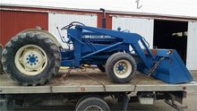 Used FORD 4600 in Ma