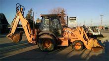 Used 2002 CASE 580SM