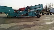 POWERSCREEN COMMANDER 408