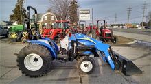Used 2011 HOLLAND BO