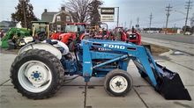 Used FORD 2810 in Ba