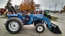 1998 NEW HOLLAND 3010S