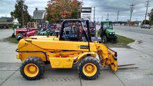 Used 1999 JCB 520 in