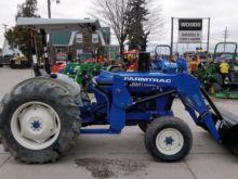 Farmtrac 435 Manual