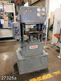 75 TON DAKE LAB PRESS