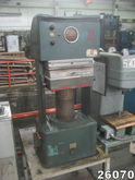 50 TON PHI LAB PRESS