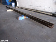 4-WAY DIE: 12' LONG X 2-3/4""