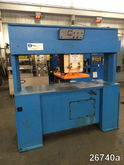 25 TON HUDSON TRAVEL HEAD DIE C