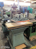 18 TON SCHWABE CLICKER PRESS