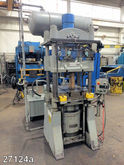 100 TON RODGERS HYDRAULIC PRESS