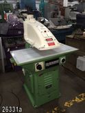 20 TON SANDT CLICKER PRESS