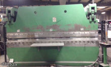 "12 FT. X 5/16"" ACCURPRESS CNC B"