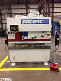 6 FT. X 10 GA. PACIFIC CNC BRAK