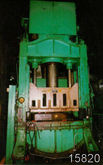 300 TON ELMES 4-POST HYDRAULIC