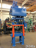 25 TON MODERN HYDRAULIC PRESS