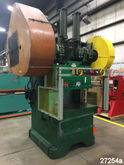 Used 100 TON ROUSSEL